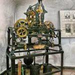 Zegary mechaniczne